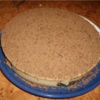 Нежный торт
