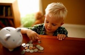 Ребенок и деньги: давать ли ребенку деньги