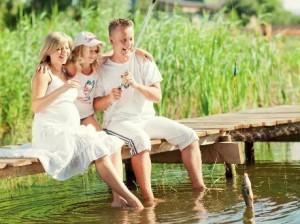 Отдых с детьми в Подмосковье: куда поехать, отзывы, советы
