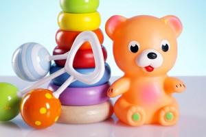 Игрушка в жизни ребенка: какие нужны игрушки для развития ребенка