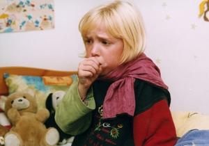 Причины кашля у ребенка: виды кашля у детей