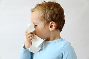 Аллергический ринит у детей: симптомы, лечение, диагностика аллергического ринита
