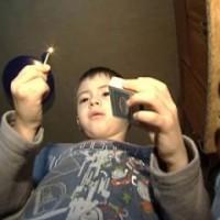 Как уберечь ребенка от пожара, электротока и прочих угроз