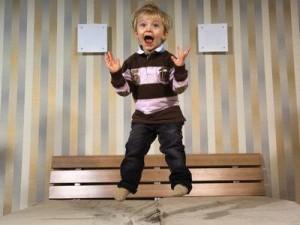 Гиперактивность у детей: симптомы и причины. Синдром гиперактивности