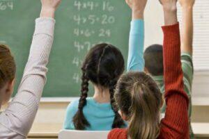 Математика для детей: как организовать занятия математикой, чтобы они были интересны