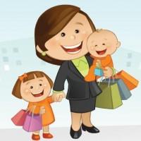 Как наслаждаться своим ребенком и материнством