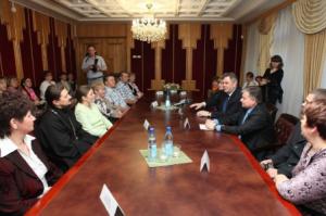 Награды за родительский долг были вручены в Ярославле