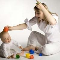 Умственное развитие детей раннего возраста