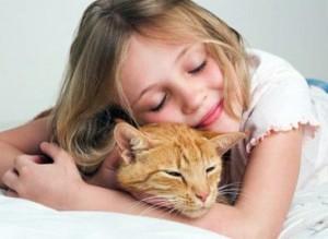 Ученые представили факты, подтверждающие, что домашние животные оказывают благотворное влияние на здоровье человека