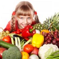 Какие продукты давать детям вместе, а какие раздельно
