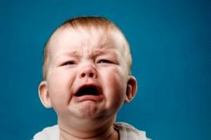 Детский стресс: основные признаки, профилактика. В детский сад без стресса