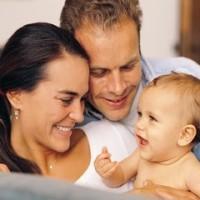 Отношения супругов при появлении ребенка