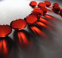 Витамины для детей в таблетках