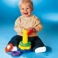 Особенности сенсорного развития детей