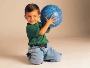 Спортивные развивающие игры для детей от 6 до 12 лет