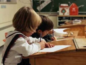 Детская осанка: нарушение, выпрямление, упражнения для детской осанки