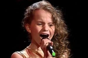 Финал детского Евровидения 2014 прошел на Мальте