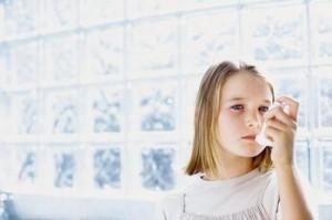 Бронхиальная астма у ребенка: причины, симптомы, лечение, профилактика