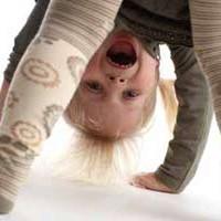 Психологическое развитие детей раннего возраста