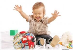 Детские развивающие игры от 2-3 лет