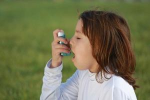 Бронхиальная астма у детей: причины, симптомы, лечение, профилактика