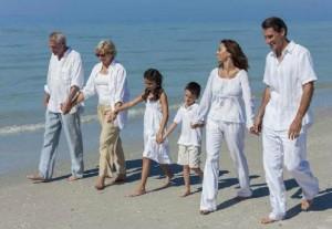Есть ли будущее у семьи