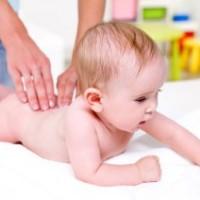 Как правильно делать массаж ребенку: техники и задачи детского массажа