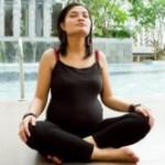 Дыхательная гимнастика во время беременности