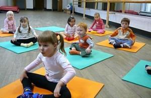 Укрепление мышц спины и пресса ребенка. Упражнения для спины и пресса