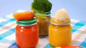 Баночные овощные пюре для детей. Как правильно выбрать