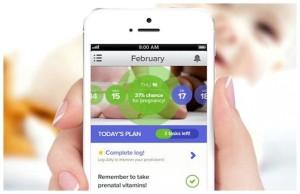 Мобильные приложения для будущих и молодых родителей