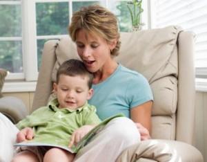 Развитие речевых навыков. Основные стадии развития речи - крик, гуление, лепет, первые слова
