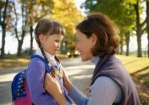 Ребенок идет в первый класс: с какими трудностями он сталкивается, как помочь ему адаптироваться