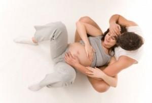 Пробка при беременности: как выглядит пробка и когда отходит