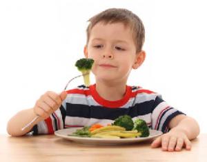 Питание ребенка весной. Как выбрать продукты для питания ребенка