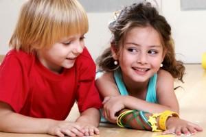 Половое воспитание: как научить ребенка любить