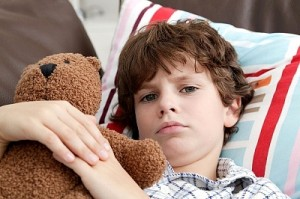 Часто болеющие дети: что делать, почему это происходит