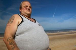 Ученые нашли взаимосвязь между ожирением и продолжительностью жизни