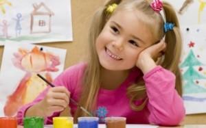 Исследования в области творчества и успешности детей