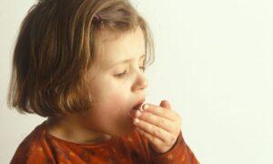 Кашель у детей: причины появления и способы лечения