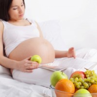 Беременность и вегетарианство: есть или не есть мясо? Рацион питания