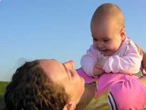 40 дней после родов. Период постельного режима для роженицы