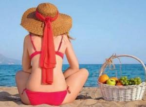 Проблемы с кишечником на курорте