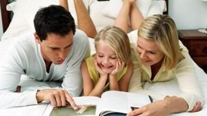 Как воспитать у ребенка любовь к книгам и чтению