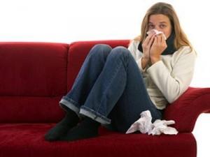 Как не заболеть весной во время беременности. Как укрепить иммунитет во время беременности