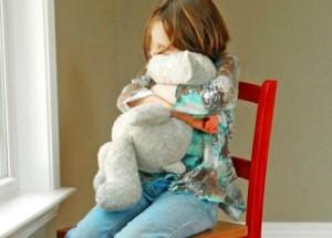 Синдром Карлсона: детская особенность заводить воображаемого друга