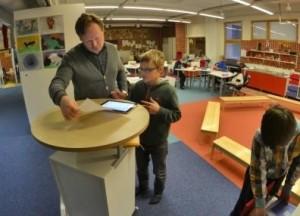 В Финляндии каллиграфию заменит клавиатура