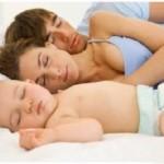 Помощь близких после родов