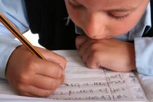 Готовим детскую руку к письму: почерк ребенка