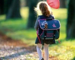 Школьный сколиоз. Как выбрать школьный ранец